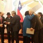 Seminario Reforma Agraria en Universidad de Chile