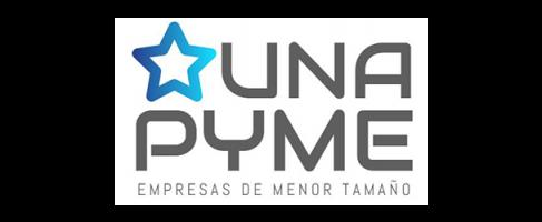 Logo UNAPYME